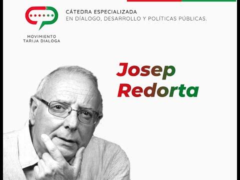 Sesión 1: Josep Redorta