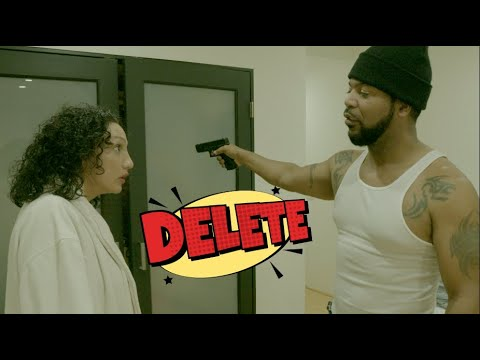 DELETE - Aktion Jackson [Extended Short Film Version]