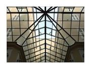 Trieste Galleria del Tergesteo