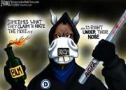 Hypocrits ....