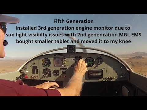 Instrument Panel Evolution