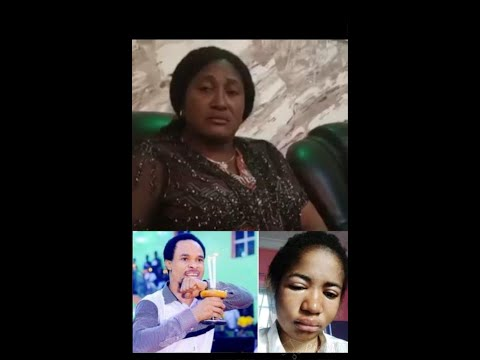 Ada Jesus' mother fires back at Prophet Odumeje, rejects his N1m gift to daughter
