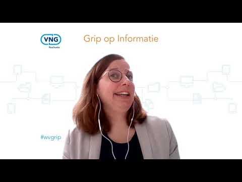 Grip op informatie - KIDO light in de praktijk