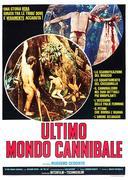 Ultimo mondo cannibale (1977)