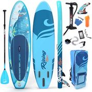 Best Inflatable Paddleboard - Fishinges