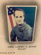 CW2 Bone CDR Pilot