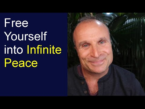 How to Free Yourself from Stress & Anxiety on The Spiritual Path | Meditation