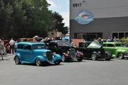 Hydros & Hot Rods
