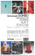 BoConcept DUMBO Art Show: 'Brooklyn Scenes'