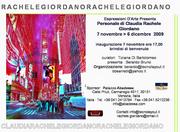 La seduzione dell'immagine, solo exhibition of Rachele Giordano