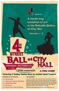 4th Street Ball at City Hall (Jersey City)