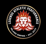 Legends Athletic Performance Logo