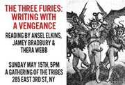The Three Furies: Writing with a Vengeance
