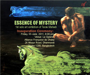 ESSENCE OF MYSTERY