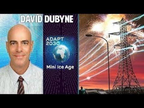 David DuByne Creator of ADAPT 2030 -  Grand Solar Minimum Preparedness, Homesteading and the Future