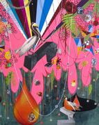 Maureen Shields  Solo Exhibition
