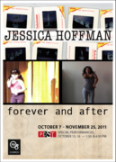 EXHIBITION : Jessica Hoffman, Forever and After