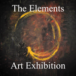The Elements Art Exhibition Now Online Ready to View