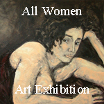 All Women Art Exhibition Now Online and Ready to View