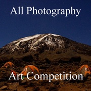 Call for Entries – All Photography Online Art Competition