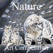 "Call for Art - Theme ""Nature"" Online Juried Art Competition"