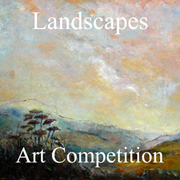 Call for Art – 3rd Annual Landscapes Online Art Competition