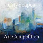 """Call for Art - Theme """"CityScapes"""" Online Art Competition"""