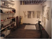 CALL FOR SUBMISSIONS: Studio Residency 2014