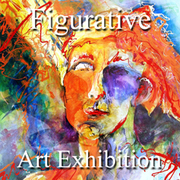 Figurative 2014 Art Exhibition Now Online Ready to View