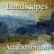 Landscapes 2014 Art Exhibition Now Online Ready to View