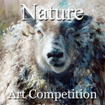 """Call for Art - Theme """"Nature"""" Online Art Competition"""