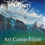 "Call for Art - ""Open"" (No Theme) Online Art Competition"