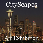CityScapes 2015 Online Art Exhibition Ready to Viewed Online