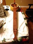 Gourd banjo number 2.