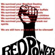 Red Power