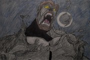 John Brennan: Werewolf Transformation