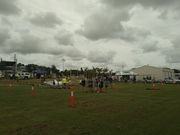 Australia Day Shed event- Mackay