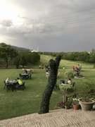 Margalla Green Golf Course in Islamabad, Pakistan