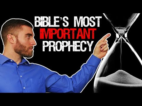 2300 Day Prophecy: Judgment Day is HERE! [2019]