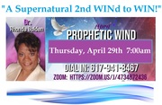 4-29-21 mini banner A Supernatural 2nd WINd to WIN