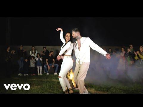 KEEN LEVY - ROSAS PA' TU PELO (Videoclip Oficial)