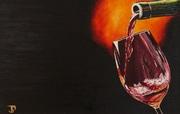 Thomas Svoboda, Ölmalerei Teil 2