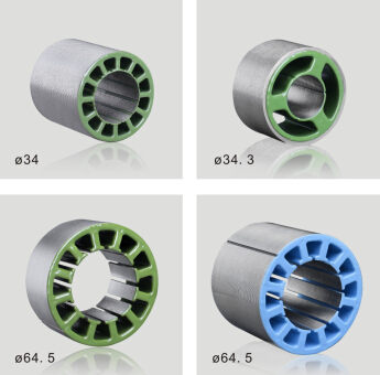 how to manufacturer 0 2mm Brushless dc motor stator and
