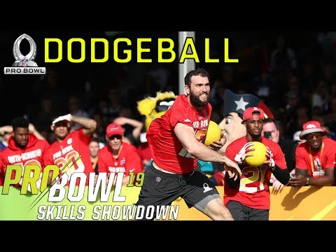Watch Pro Bowl 2019 Live Stream, Broadcast TV, Watch Online Live Free, Time And Date