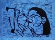 marbling-woodcut-Nihannur