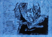 marbling-woodcut-Bilgehan