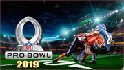FREE Pro Bowl 2019 Live
