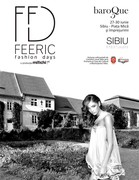 FEERIC FASHION DAYS