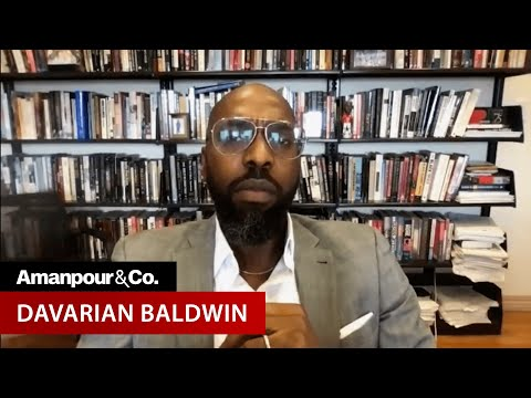 """How Ivy Leagues Are """"Plundering Our Cities"""" - Davarian Baldwin Explains 