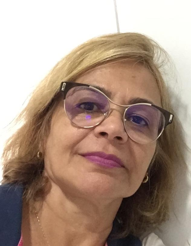 Luciene Maria de Oliveira Avanzi